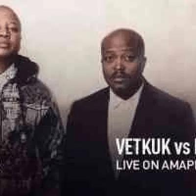 Vetkuk & Mahoota Amapiano HD Mix Mp3 Download SaFakaza