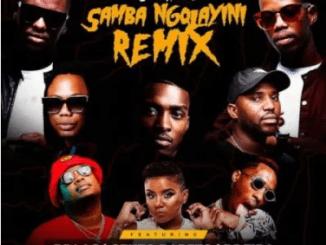 Worst Behaviour Samba Ngolayini Remix Mp3 Download SaFakaza