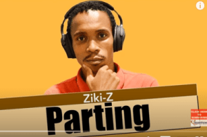 Ziki-Z – Parting
