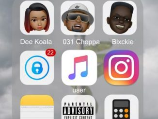 031choppa User ft Blxckie & Dee Koala Mp3 Download SaFakaza
