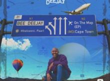 Bee Deejay – On The Map (EP/Album)
