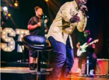 Benjamin Dube He Keeps On Doing Mp3 Download SaFakaza