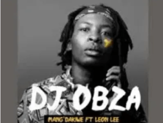 Bongo Beats & DJ Obza Mang'Dakiwe Remix Mp3 Download SaFakaza