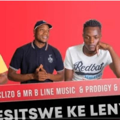 Captain Maclizo & Mr B Line Music Omesitswe Ke Lenyalo Mp3 Download SaFakaza