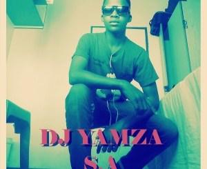 DJ Yamza – Umlilo Gqom Remake