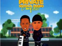 De'KeaY & Kmore SA Piano Hub Mp3 Download SaFakaza