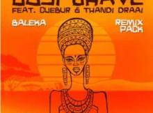 Josi Chave Baleka KAARGO Remix Mp3 Download SaFakaza