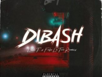 Lash T Di Bash Remix ft Felo Le Tee Mp3 Download SaFakaza