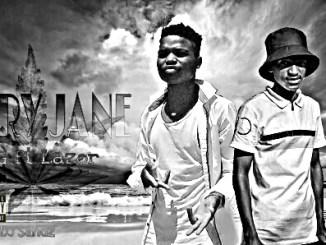 MNG ft. Lazor - Mary Jane