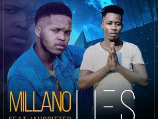 Millano ft. Jay Spitter - Lies