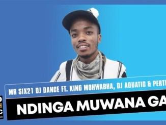Mr Six21 DJ Dance – Ndinga Muwana Gai ft. King Mohwabha x DJ AQuatic & Pertu Vee (Original)