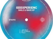 OddXperienc Smile & Wave EP Zip Download