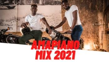 PS DJZ – Amapiano Mix March 05 2021 Ft. Kabza De Small, Dj Maphorisa, Mr JazziQ