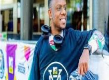 SiyaMetane Fulfill ft RJ Benjamin Mp3 Download SaFakaza