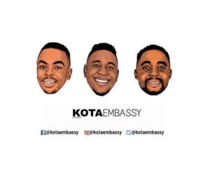 Team Mosha & Kota Embassy My Money Mp3 Download SaFakaza
