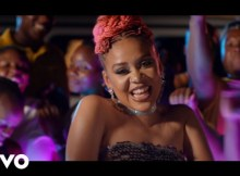 Video: Sho Madjozi – Shahumba ft. Thomas Chauke
