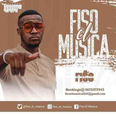 Ben Da Prince & Fiso El Musica Wedwa Mp3 Download SaFakaza