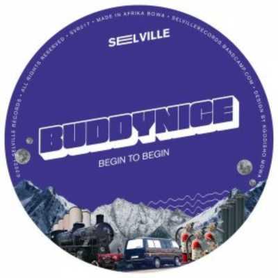 Buddynice & AndileAndy 8 Miles Mp3 Download SaFakaza