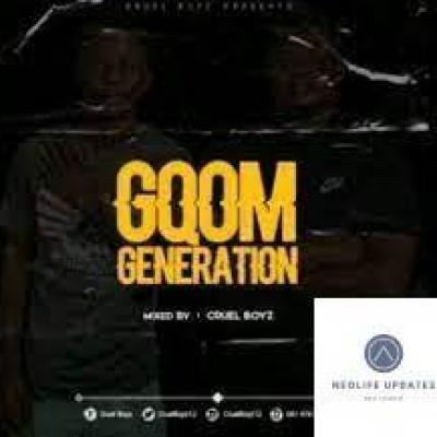 Cruel Boyz Gqom Generation Mp3 Download SaFakaza