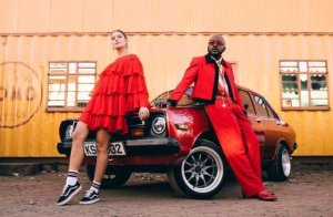 Gemma ft Chimano (Sauti Sol) – EASY REMIX