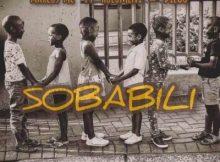 Hulumeni & Marcus MC Sobabili ft Diego Mp3 Download SaFakaza