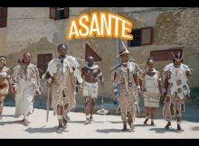 Juster Master ft B shine, Banana Zorro & Soldier T – ASANTE