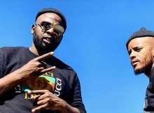 Kabza De Small & DJ Maphorisa Ndi Phakamisele Mp3 Download SaFakaza