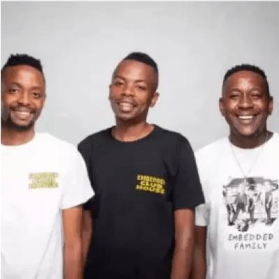 Kota Embassy Cheese ft Gino & Blvck Tank Mp3 Download SaFakaza