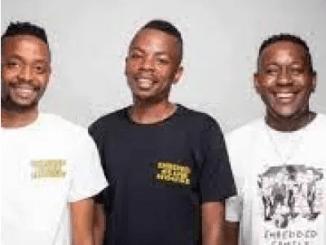 Kota Embassy Ngi'Chuze Wena Mp3 Download SaFakaza