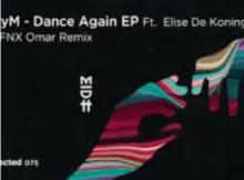 LevyM Dance Again FNX Omar Remix Mp3 Download SaFakaza
