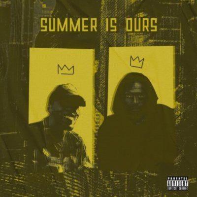 Logical Rhymez Summer Is Ours Album Zip Download