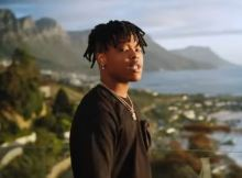 Nasty C is trolled by Nota Baloyi for a chat with Sizwe Dhlomo on the 'Z.M.W.S.Power' podcast.