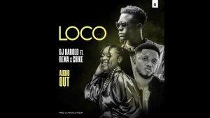 Rema Namakula ft DJ Harold & Chike – LOCO