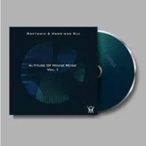 Roctonic SA & Home-Mad Djz My House Mp3 Download SaFakaza