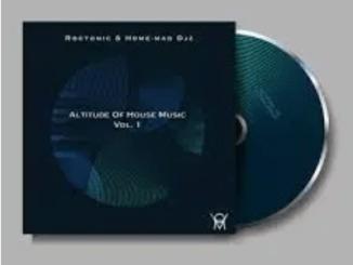 Roctonic SA & Home-Mad Djz We Love House Mp3 Download SaFakaza