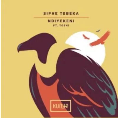 Siphe Tebeka Ndiyekeni Edit ft Toshi Mp3 Download SaFakaza