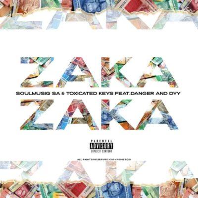 SoulMusiQ & Toxicated Keys Zaka Zaka Mp3 Download SaFakaza