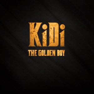 KiDi - the Golden boy Album