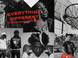 Culture Jam ft YoungBoy Never Broke Again & Rod Wave Everything Different