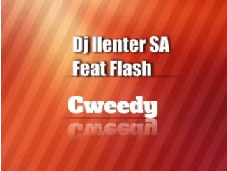 DJ Llenter SA Cweedy ft Flash Mp3 Download SaFakaza