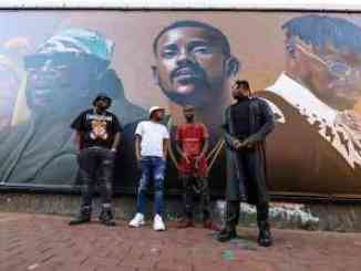 DJ Maphorisa & Kabza De Small Rumble In The Jungle OVO Sound Guest Mix