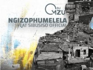 DJ Mzu Ngizophumelela ft Sibusiso Mp3 Download SaFakaza