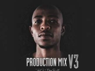 DJ Nova SA Production Mix V3 Mp3 Download SaFakaza