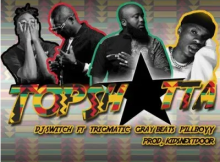 DJ Switch Top Shotta ft Trigmatic, Pillboyy & Gray Beats Mp3 Download SaFakaza