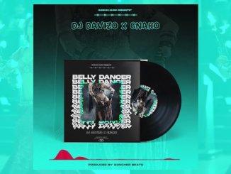 Dj Davizo ft G Nako – BELLY DANCER