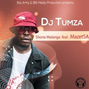 EP DJ Tumza Kwaze Kwamnandi