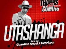 Guardian Angel ft Pastor Timothy Kitui – Olwanda