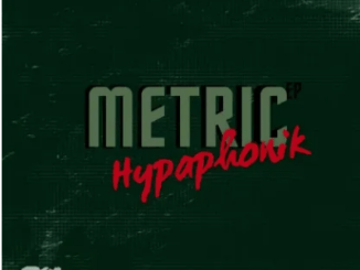 Hypaphonik Metric Ep Download