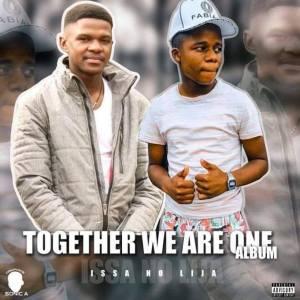 ISSA NO LIJA – TOGETHER WE ARE ONE (ALBUM)
