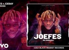 Joefes ft Boutross & Exray Taniua – WEEKEND